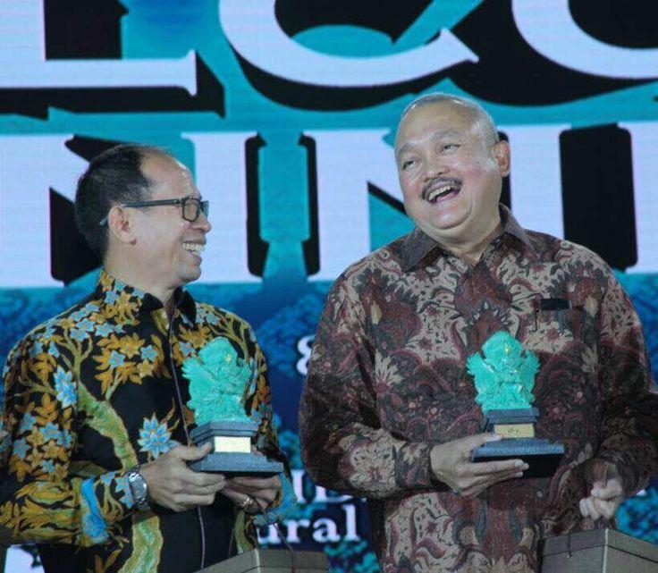Alex Noerdin Promosikan Sumsel di BBTV 2017  Denpasar - Gubernur Sumatera Selatan H. Alex Noerdin mengajak para buyer dan seller pada Bali & Beyond Travel Fair (BBTF) 2017 yang berlangsung  7-11 Juni 2017 di Nusa Dua Convention Center (BNDCC) untuk berkunjung ke Sumatera Selatan.