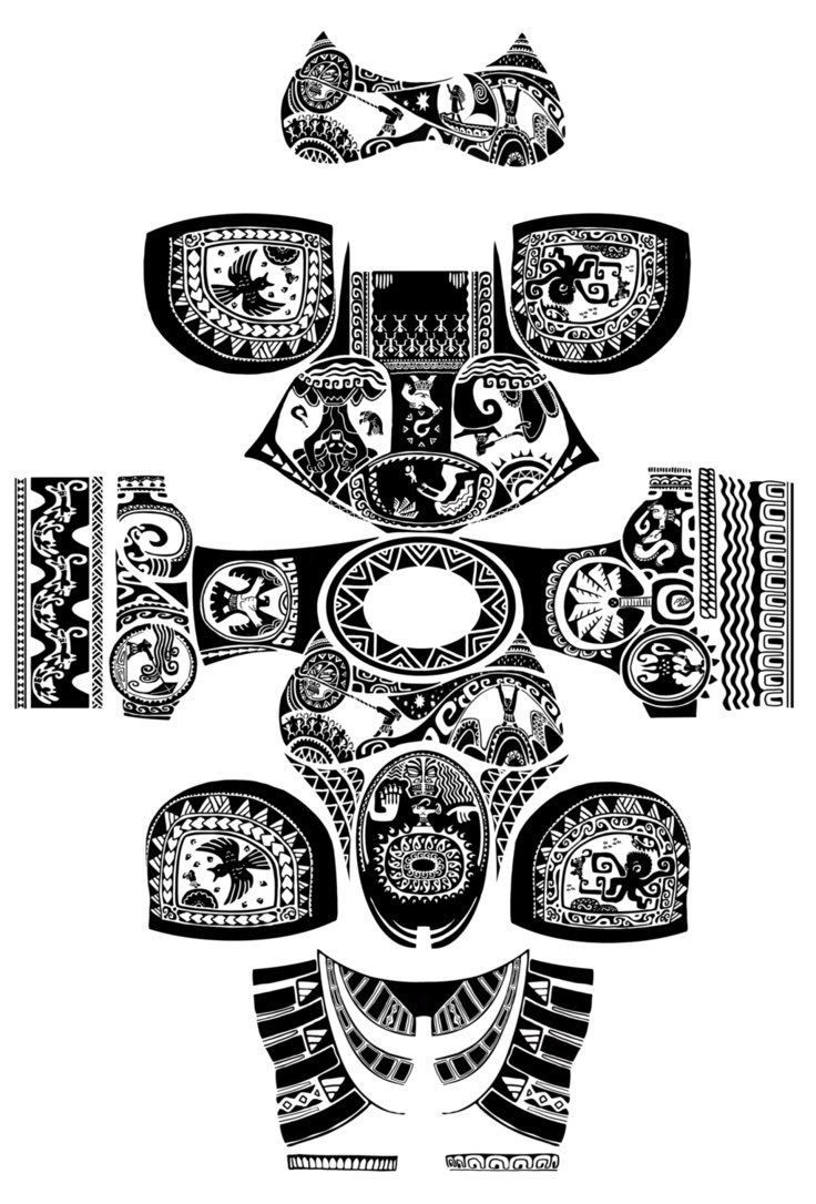 Imagen relacionada moana party pinterest tatuaje de for Maui shirt tattoo