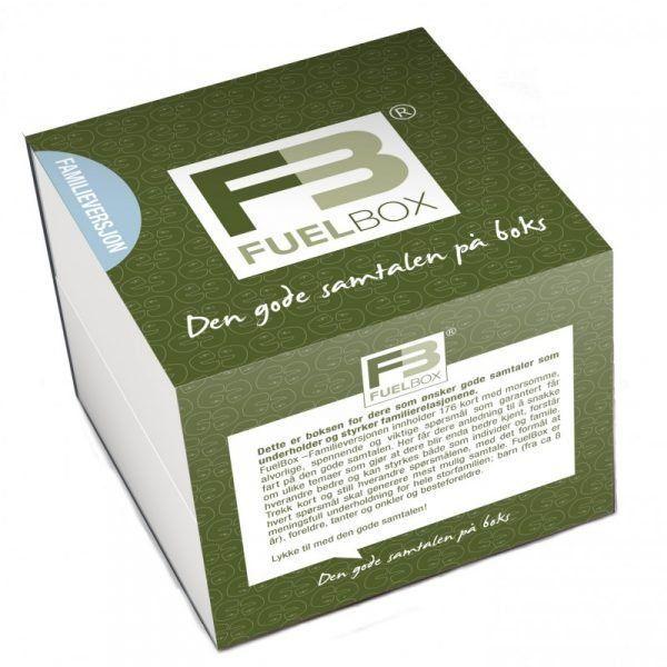 FuelBox PAR « Fuelbox