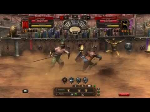 Gladiators Online [2015] RAW Death Before Dishonor 5 - Gladiators Online [Death Before Dishonor] is a Free to play Combat management MMO blood sport Game that makes players the owner of a gladiator team in ancient Rome
