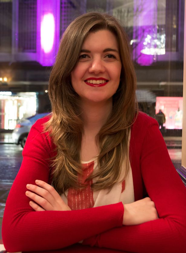 """""""Know how to make a good cuppa and when in doubt… brew up."""" Meet Sara Orritt, member of GirlCrew Manchester and GirlCrew Leeds and script"""
