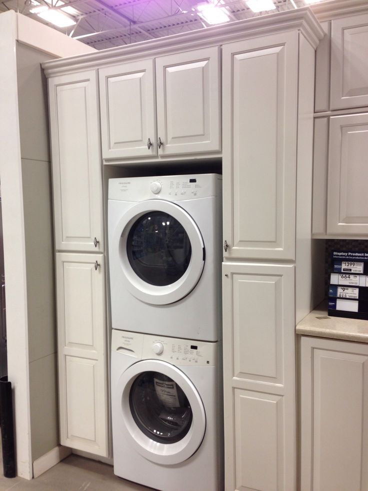 243 best Laundry Room Garage images on Pinterest Laundry