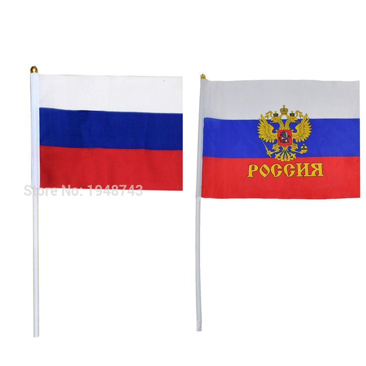 2017 The Soviet Union  Flag the Russia flag 14*21cm hand Polyester Flag 2x3 FT 60*90 CM High Quality