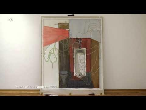 JO BAER - MUSEUM LUDWIG KÖLN - YouTube