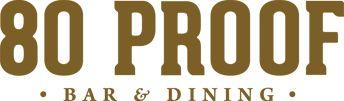 80 Proof - Blues, Booze & Food