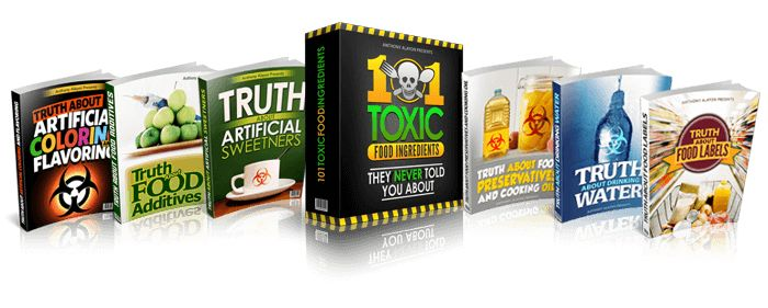 101 toxic food ingredients review is it a scam how much does it cost