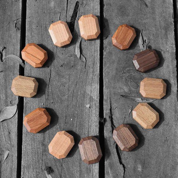 子どもへのプレゼントに!宝石みたいな積み木のおもちゃ - ライブドアニュース
