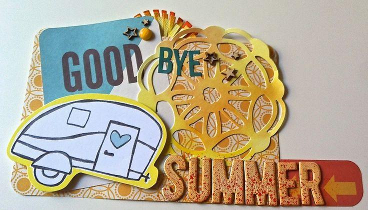 Amiche di Scrap: sfida Card #12 - Paola Guest Designer