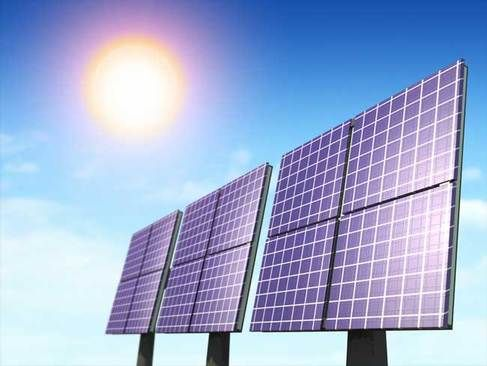 SOLAR ENERGY PROJECTS: List of solar energy projects for final year engineering students of ECE, EEE and EIE branches.