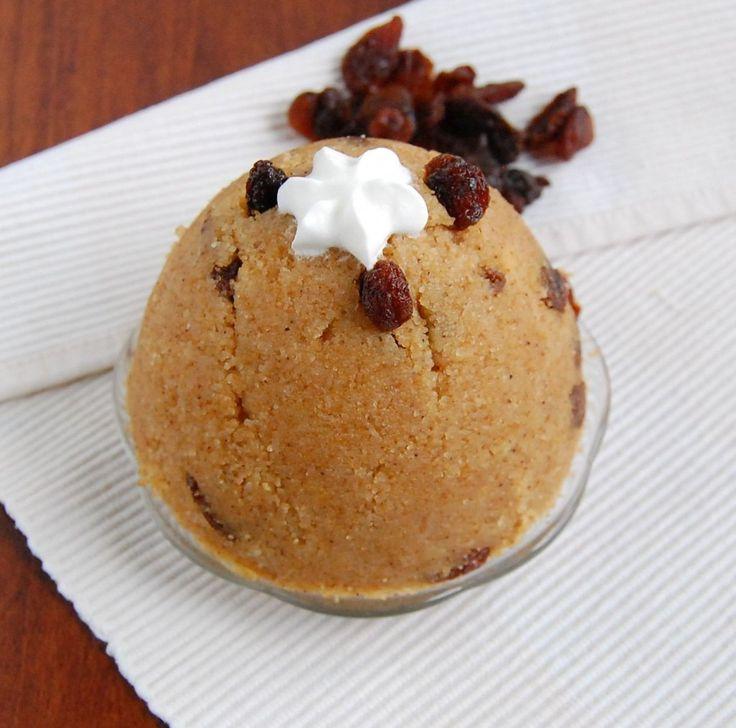 Halawa to przepis na hinduski deser z kaszy mannej. Jest bardzo prosty w wykonaniu. Świetnie znany z kuchni krysznowców