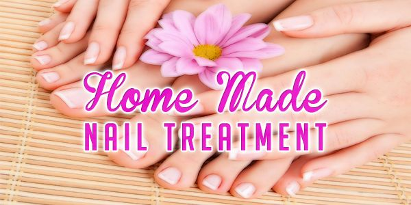 homemade-nail-treatment