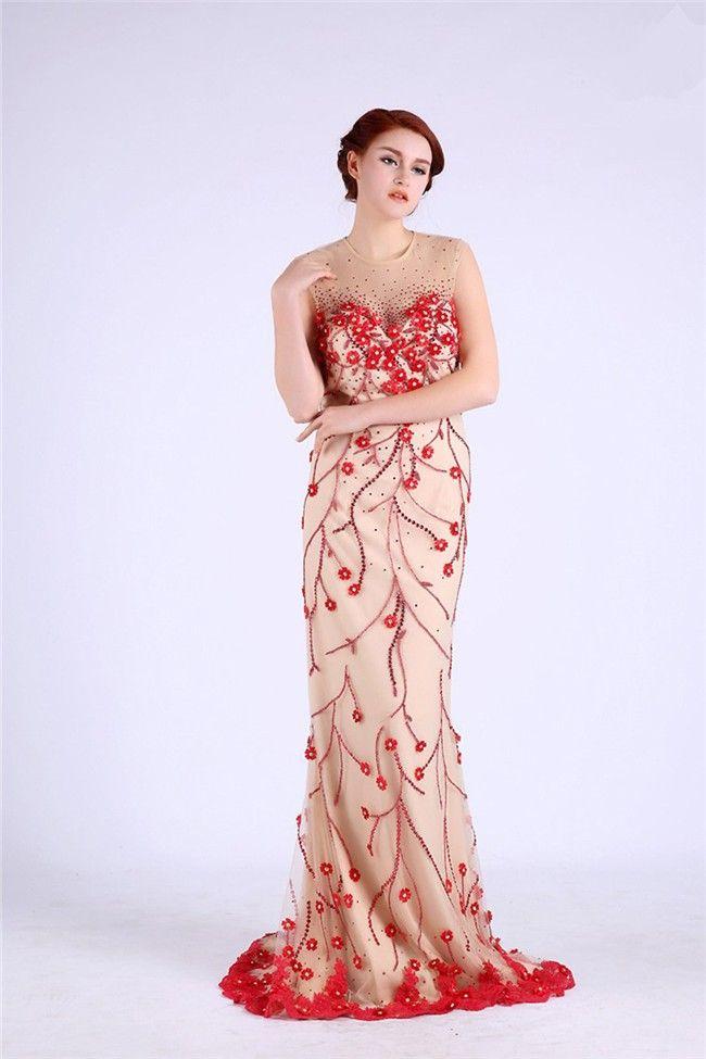 108 best Champagne Prom Dresses images on Pinterest | Vestidos de ...