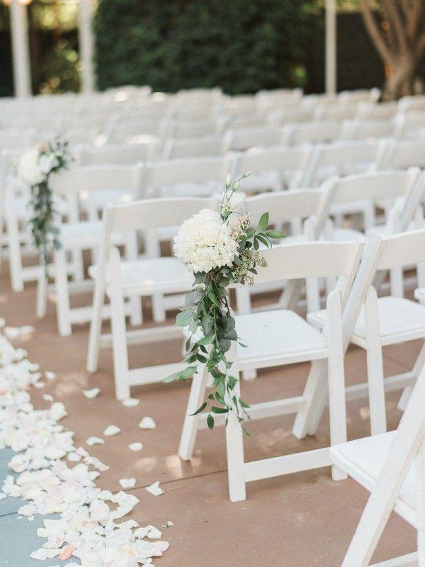 20 Minimalist Outdoor Wedding Aisle Decor Ideas Wedding Aisle Decorations Outdoor Wedding Aisle Outdoor Wedding Chair Decorations