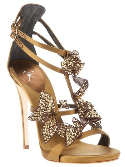 de79450f3 Shop Women s Giuseppe Zanotti Heels on Lyst. Track over 4279 Giuseppe  Zanotti Heels for stock and sale updates.