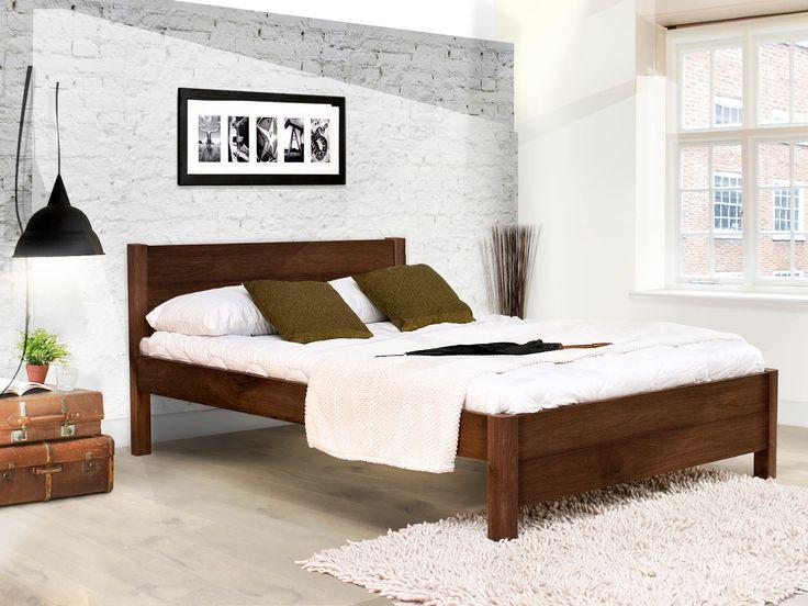 Кровати деревянные OXFORD кровати трахаться Кровати