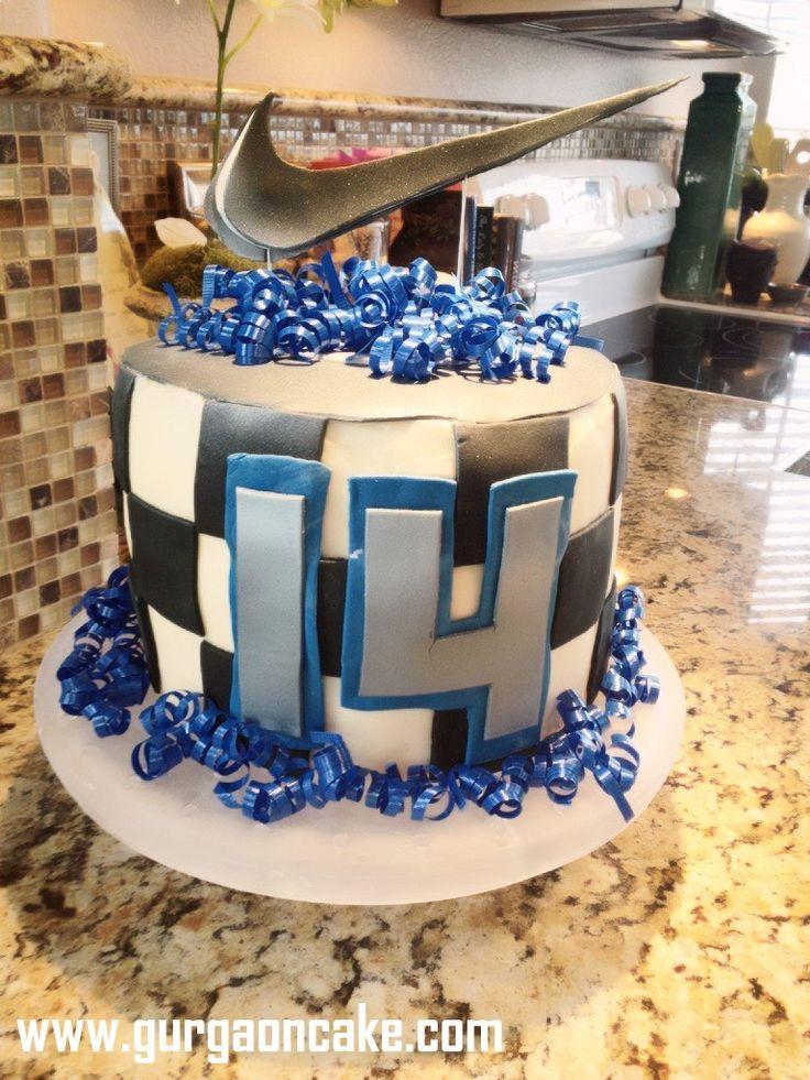 Best 25 Teen Boy Cakes Ideas On Pinterest Bed Cake