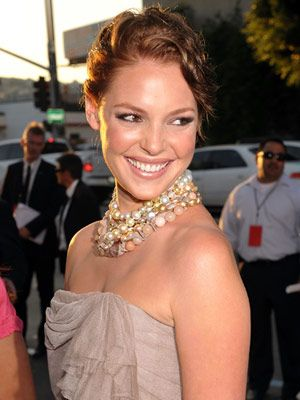 Best Brown-Red Hair Colors - Pictures of Celebrities with Brown-Red Hair - Marie Claire