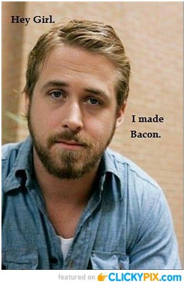 Ryan Gosling Hey Girl (24 images) - Clicky Pix