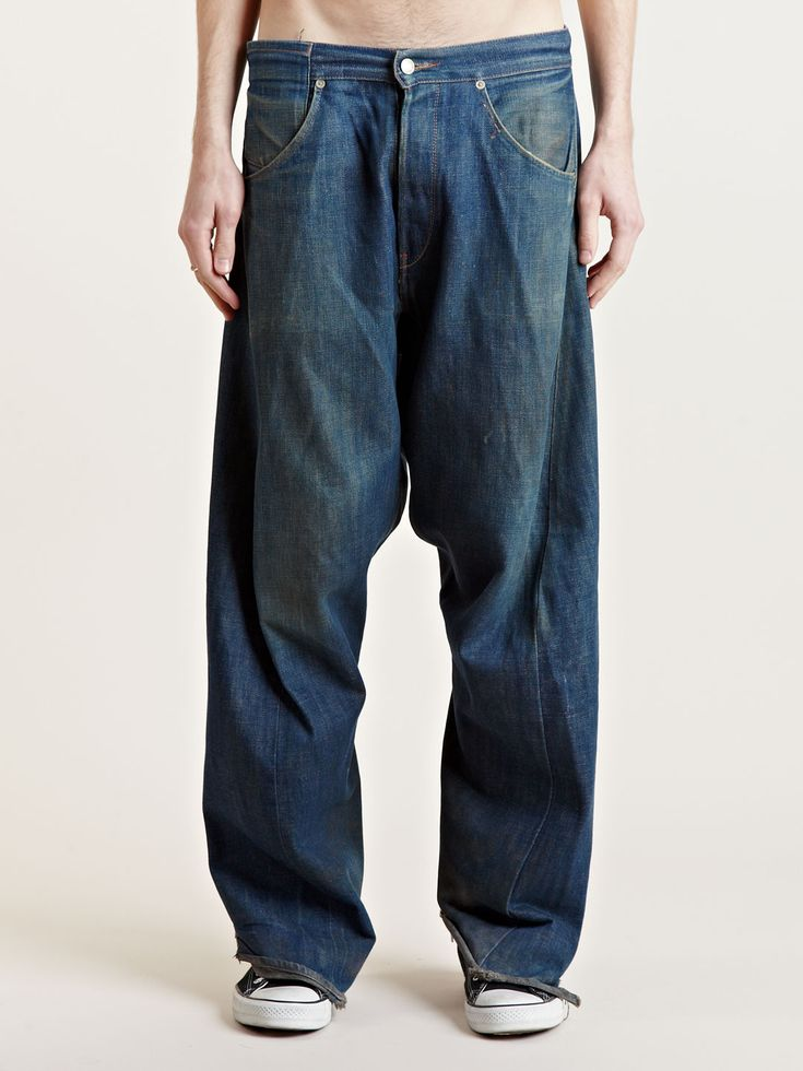 Levi's RED Archive Giant twisted 1