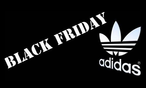 Adidas Black Friday Romania