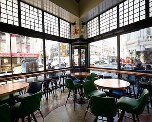 The John Dory Oyster Bar : Eater NY