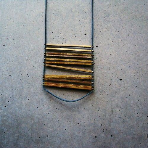 necklaceJewelry Necklaces, S'Mores Bar, Bar Necklaces, Jewelry Must, Matchbox Necklaces, Diy Jewelry, Simple Necklaces, Accessories, Jewelry Boxes
