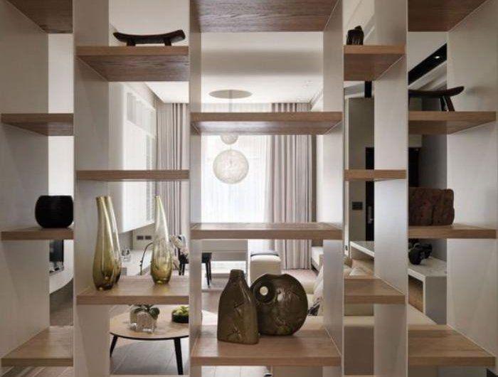les 25 meilleures id es de la cat gorie etagere bois metal sur pinterest etagere industrielle. Black Bedroom Furniture Sets. Home Design Ideas