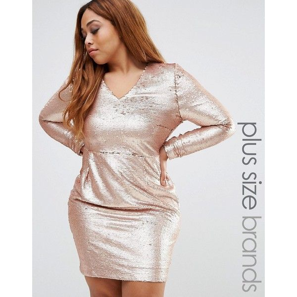 17 Best ideas about Gold Plus Size Dresses on Pinterest  Plus ...