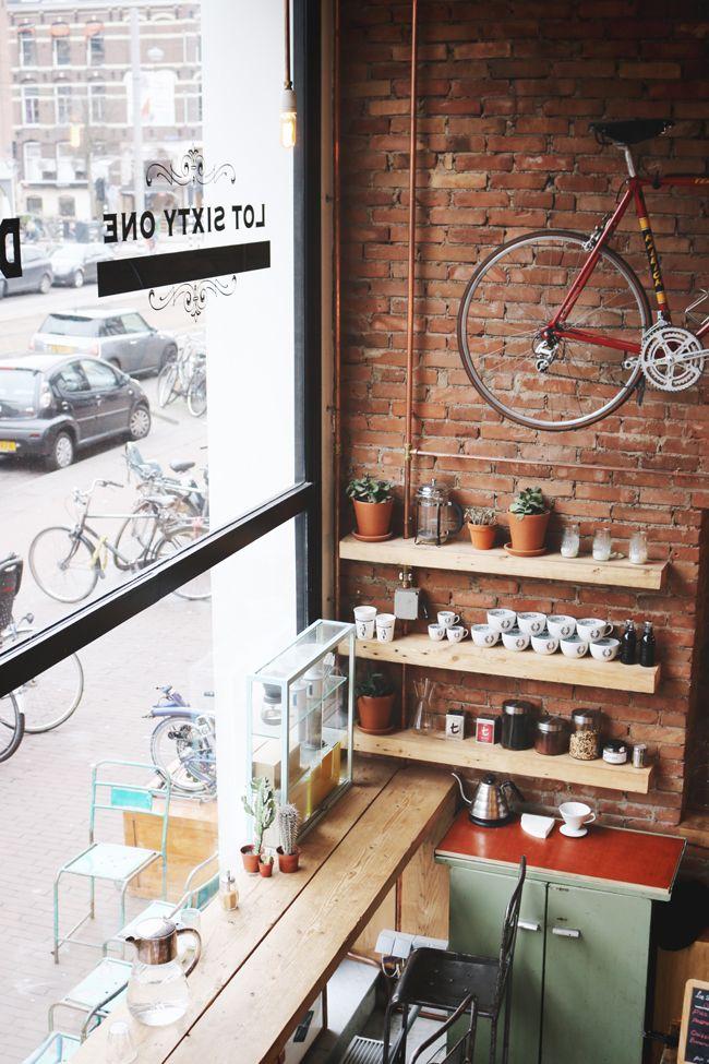 fietskantine overtoom