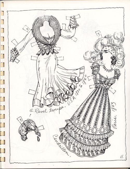 Ballet Book 2 - Ventura page 11