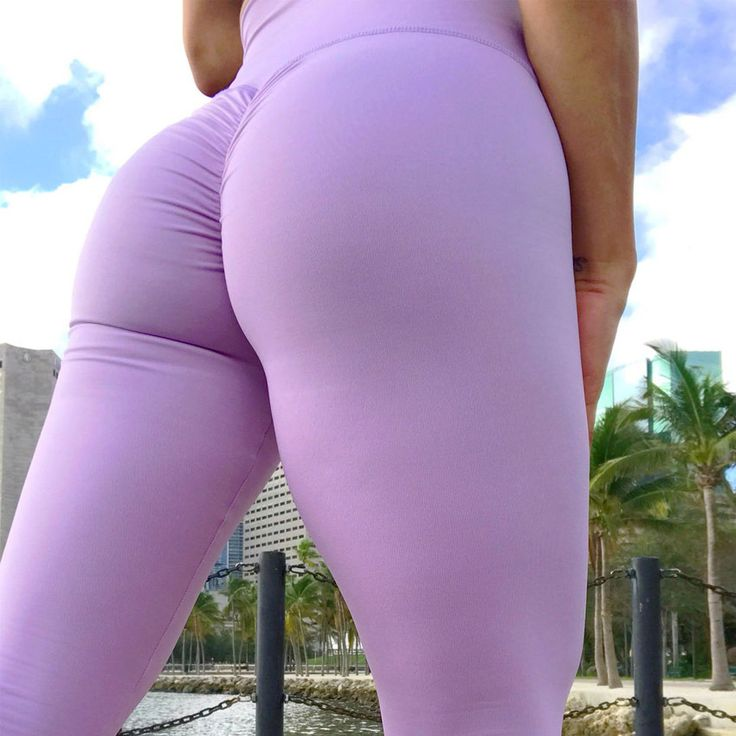Sexy Hip High Waist Woman Elastic Leggings Push Up Sports Tights Fitness Woman Workout Clothes For Women Spring Summer 2018 New. Yesterday's price: US $17.80 (14.72 EUR). Today's price: US $7.83 (6.41 EUR). Discount: 56%.