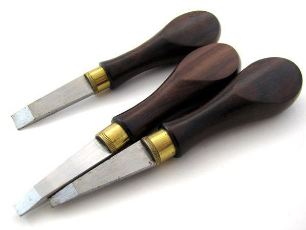 17 Best Images About Chisel Carving Knives Dlata A