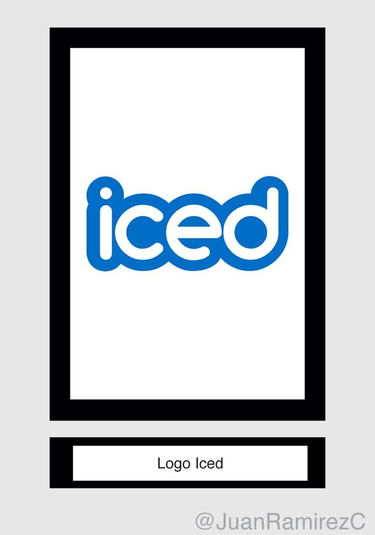 Logo Iced