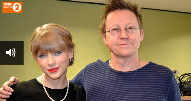 Simon Mayo & Taylor Swift