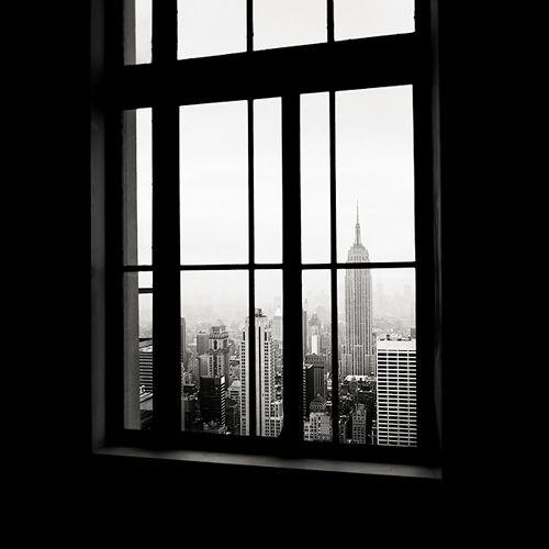 "Josef Hoflehner : ""New York City"" Series (Photography): White Photography, New York Cities, Black And White, Series Photography, Josef Hoflehn, New York City, View, Nyc, Josefhoflehn Com"
