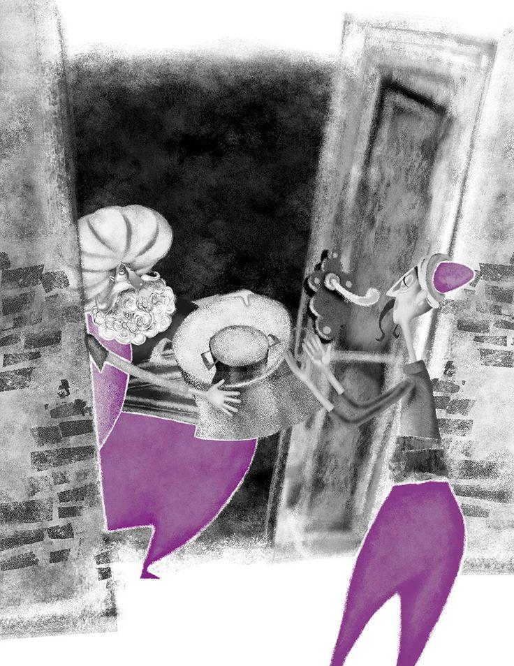 Canan Barış Illustration #illustration #art #childrensbook #bookillustration #illustrations #doganegmont #cizim #arte #artsy #bookillustrations #nasrettinhoca #draw #painting #boyama #artist #drawing #korayavcicakman #kitapresimleme #hikayeresimleme #artwork #picturebook #picture #digitalart #children #illustrator #illüstrasyon #nasraddinhodja #nasrettinhocahikayeleri #draw