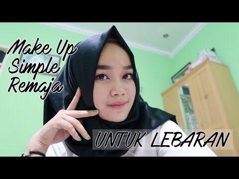 TUTORIAL HIJAB MUDAH & MAKE UP LEBARAN SIMPLE UNTUK REMAJA http://makeup-project.ru/2017/06/26/tutorial-hijab-mudah-make-up-lebaran-simple-untuk-remaja/