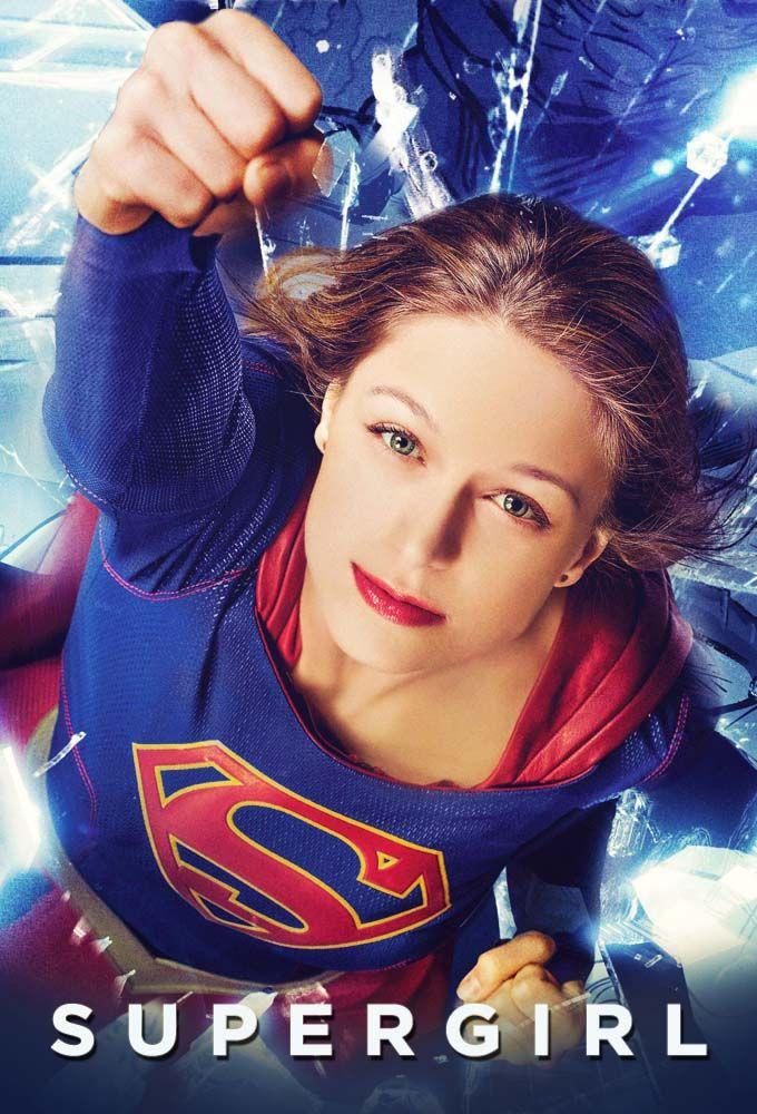 Melissa Benoist as Kara Zor El/Supergirl (DC Comics).