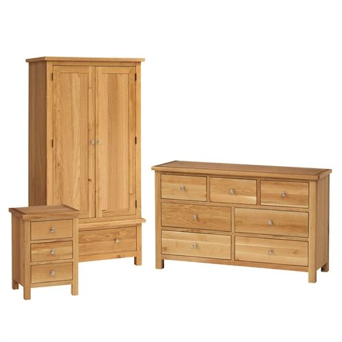 Quality Bedroom Sets | The Cotswold Company