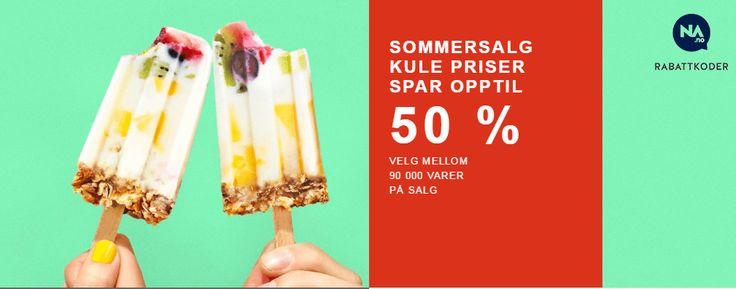 Årets store sommersalg hos Zalando har startet - Opptil 50% rabatt på 90 000 salgsvarer for både kvinner og herre!  http://www.nettavisen.no/rabattkode/zalando