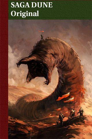 Frank Herbert - 'Dune'