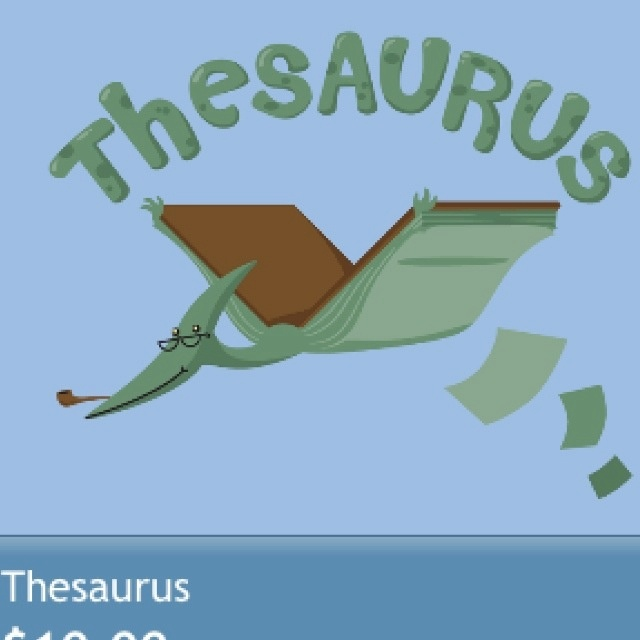 about Thesaurus on Pinterest | Anchor charts, Different thesaurus ...