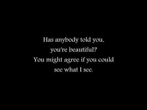 Beautiful For Me - Nichole Nordeman