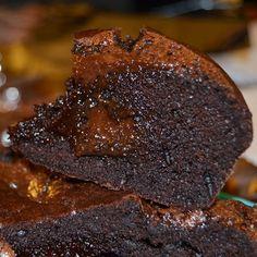 Come preparare Torta estasi alla Nutella col Bimby della Vorwerk, impara a preparare deliziosi piatti con le nostre ricette bimby