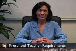 Preschool Teacher: How to Become a Preschool Teacher