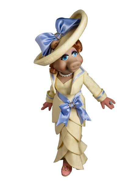 My Fair Piggy | Tonner Doll Company