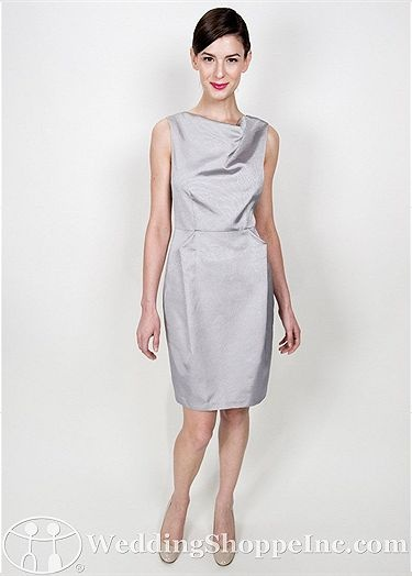 57 Grand Bridesmaid Dress Reade - Visit Wedding Shoppe Inc. for designer bridal gowns, bridesmaid dresses, and much more at http://www.weddingshoppeinc.com