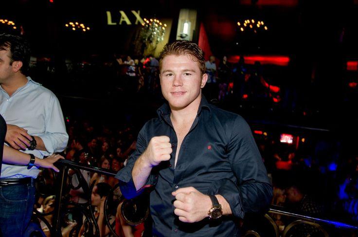 "Saul Canelo Alvarez Boxer   Love Las Vegas Magazine...BLOG: Boxing Sensation ""Canelo"" Alvarez ..."