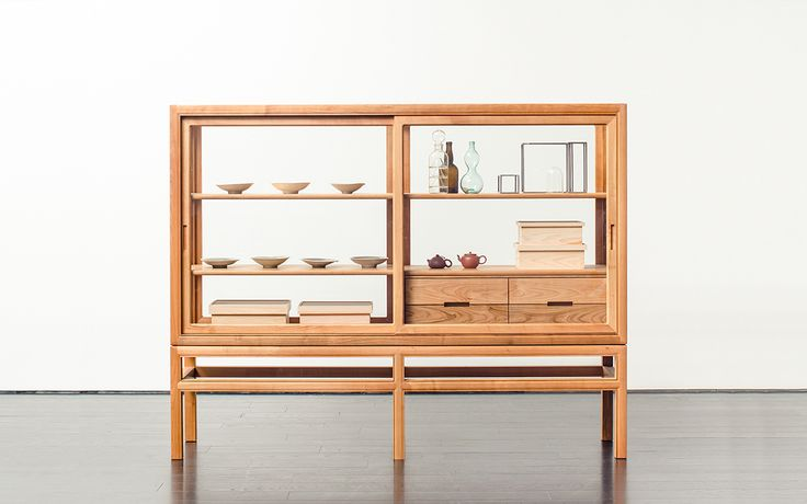 Cabinet | TIME & STYLE