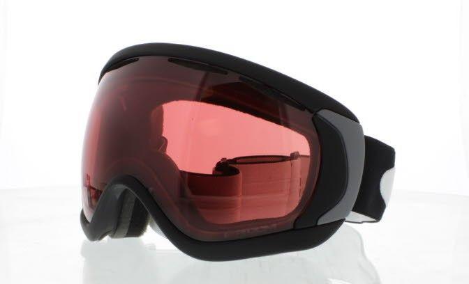 OAKLEY CANOPY OO7047 704702 Masque de ski
